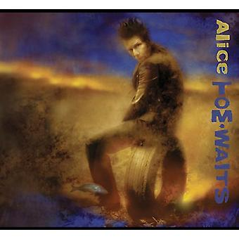 Tom Waits - Alice [CD] USA import