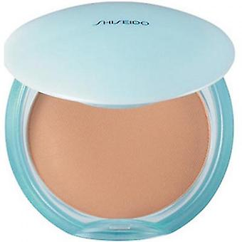 Compact Dye Pureness Ivory Clear - Mattifying Natural Effect