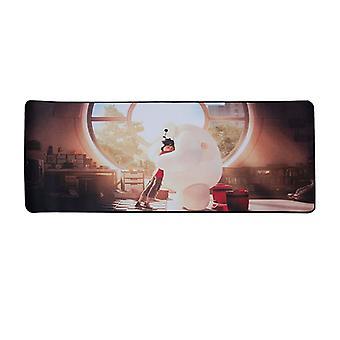 Mouse pad, 30x80 cm-Big Hero 6