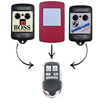 Boss BHT1/BHT2 Télécommande compatible