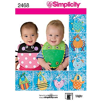 Simplicity Crafts Crafts One Size U02468os