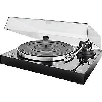 USB turntable Dual DT 500 USB Belt drive Black