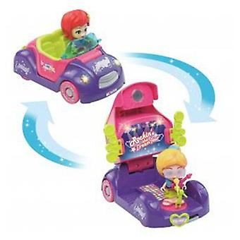 Vtech Convertible Jazz And Stage (Spanish version)