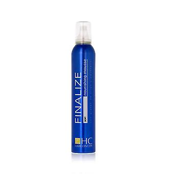 H.c. Finalize - Soft Nourishing Mousse 300Ml