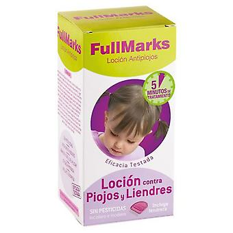 Full Marks Lice Lotion 100 Ml Without Insecticide (Children , Hair , Treatment anti-lice)