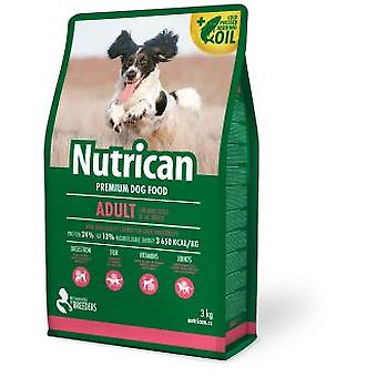 Nutrican Nutrican Adult (Dogs , Dog Food , Dry Food)