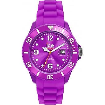 Ice-Watch Ice-Watch orologio viola Forever Small SI. PE. SS09