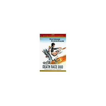 DVD-Death Race 2000