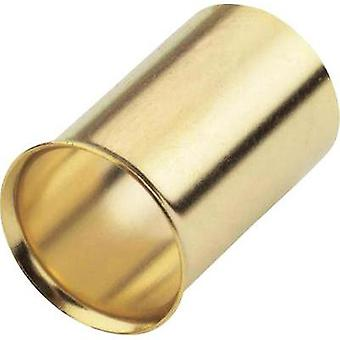 Ferrules 35 mm² Sinuslive gold-plated