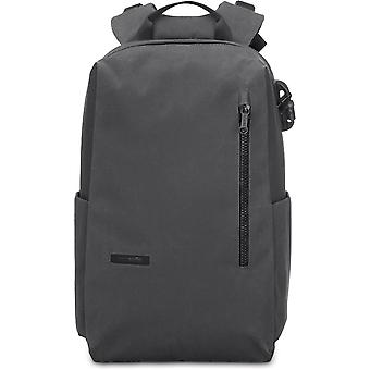 Pacsafe Intasafe Backpack Anti-theft 20L Laptop Backpack (Charcoal)