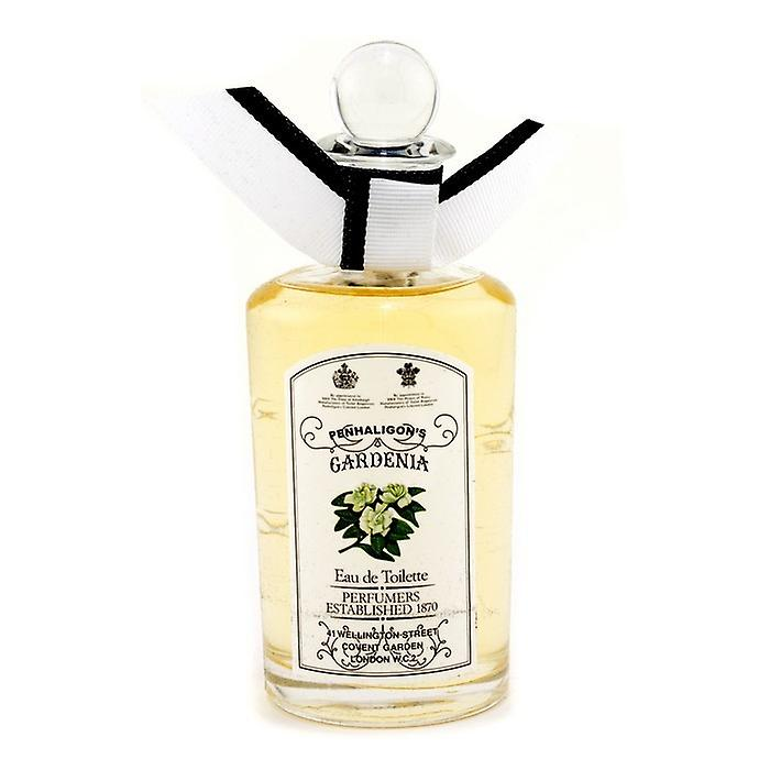 Penhaligon s Gardenia Eau De Toilette Spray 100ml / 3.4oz