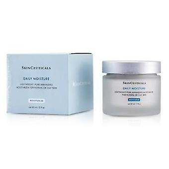 Skin Ceuticals Daily Moisture (For Normal or Oily Skin) - 60ml/2oz