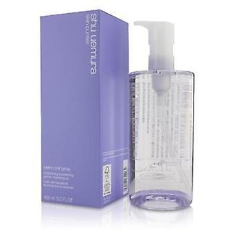 Shu Uemura Blanc:Chroma Brightening & Polishing Gentle Cleansing Oil - 450ml/15.2oz