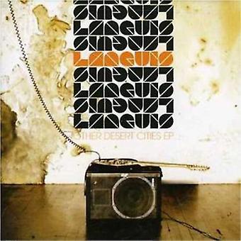 Languis - andre Desert byer [Vinyl] USA importerer