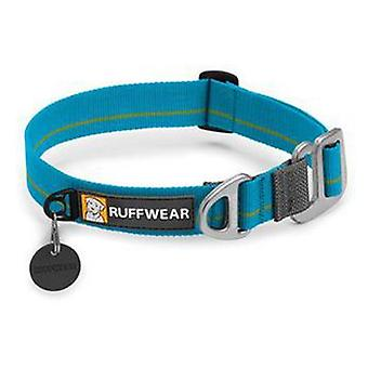 Ruffwear Crag Necklace ™ - Blue (Dogs , Walking Accessories , Collars)