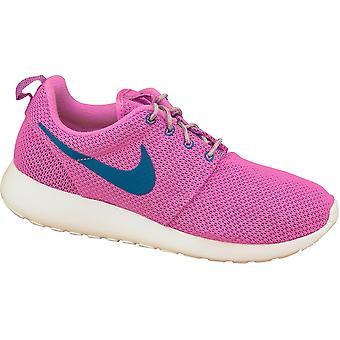 Nike Rosherun Wmns 511882-502 kvinners joggesko