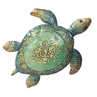 Montego Bay havskildpadde Christmas Holiday Ornament