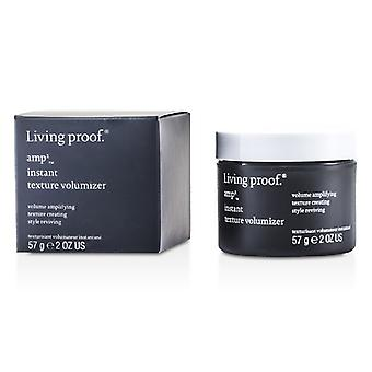 Living Proof Amp2 Instant Texture Volumizer 57g/2oz