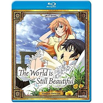 World Is Still Beautiful [Blu-ray] USA import