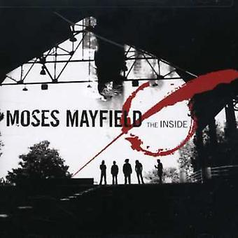 Moses Mayfield - all'interno di importazione USA [CD]
