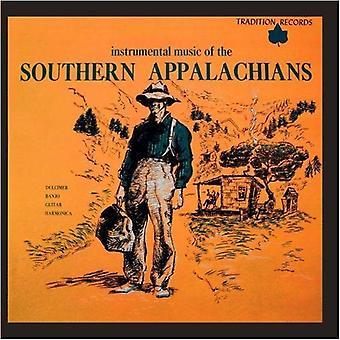 Fru Etta Baker familie & venner - instrumentalmusikk sørlige Appalachene [DVD] USA import