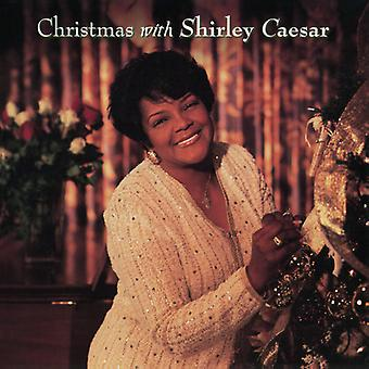 Shirley Caesar - jul med Shirley Caesar [CD] USA import