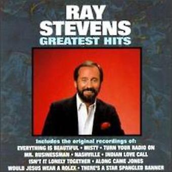 Ray Stevens - Greatest Hits [CD] USA import
