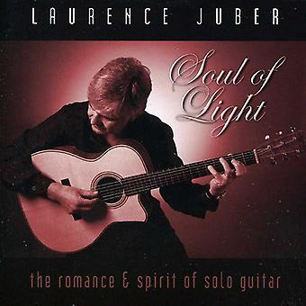 Laurence Juber - Soul of Light [CD] USA import