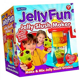 John Adams Jelly Spaß Slush Maker