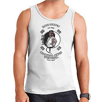 Dae Hans Martial Arts School Best of the Best Men's Vest