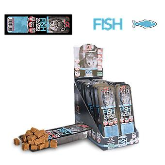 Alpha Spirit Fish Snack Healthy and natural snack