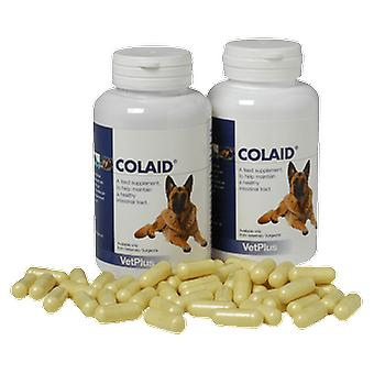 VetPlus Colaid 90 Capsules (Dogs , Supplements)