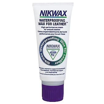 Nikwax Waterproofing Wax For Leather 100ml - Neutral