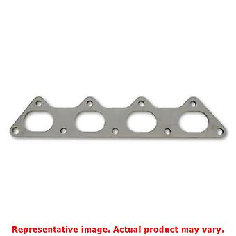 Vibrant Exhaust Fabrication - Manifold Flanges 1460M Fits:UNIVERSAL 0 - 0 NON A