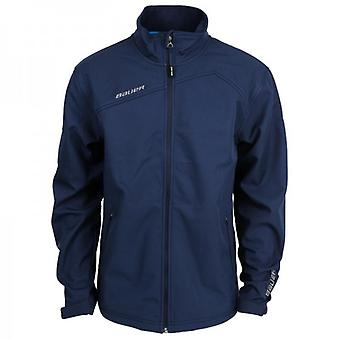 BAUER Softshell Jacket Team Senior + Junior