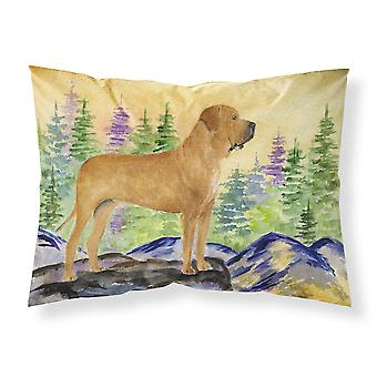 Carolines Treasures  SS8195PILLOWCASE Tosa Inu Moisture wicking Fabric standard