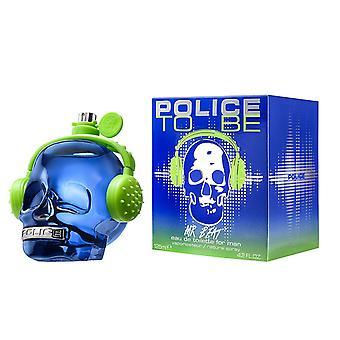 Police To Be Mr Beat Eau de Toilette 125ml EDT Spray