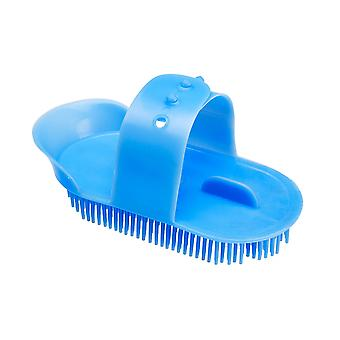Cottage Craft Junior Plastic Curry Comb