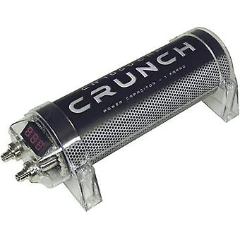 Power capacitor 1 F Crunch CR-1000