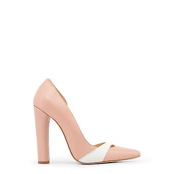 Made in Italia Women Pumps & Heels Pink