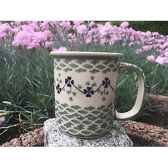 ↑ Artist beaker, 250 ml, Ø 9 cm, 10 cm, Trad. 97, BSN m-1290