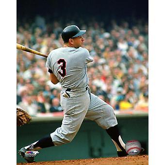 Harmon Killebrew 1965 World Series Photo Print