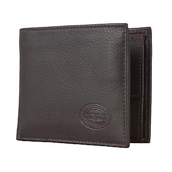 Bruno banani mens wallet plånbok Brown 1490