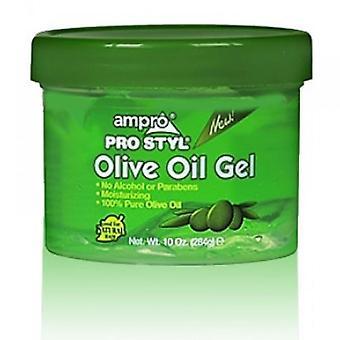 Ampro Pro Styl Olive Oil Gel 10oz