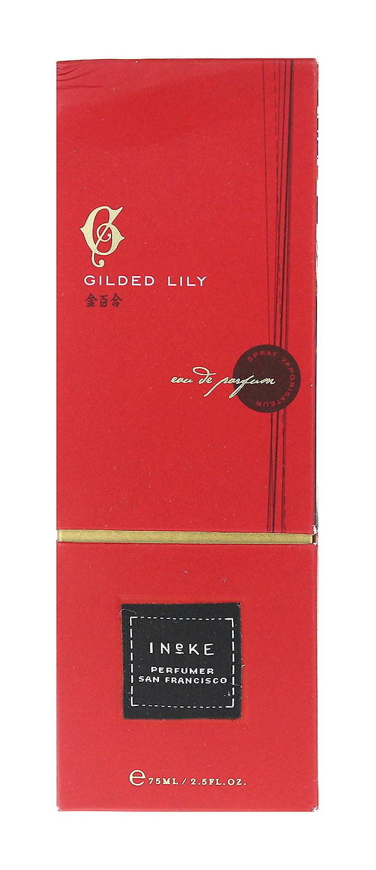 Lily Ineke New 50ml Parfum Eau Spray 1 Gilded 7oz Box In De nwZ8XON0Pk