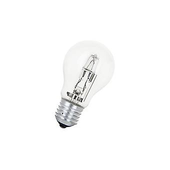 Halogen lamp Normal E27 230V Clear 28W