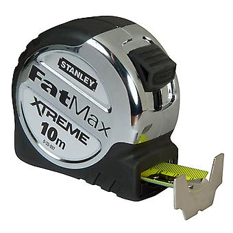 Stanley 0-33-887 - 5m (Metric Only) Fatmax Xtreme Tape Measure With 32mm Blade