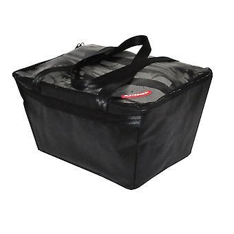 Pletscher Einlegetasche rear basket model Deluxe