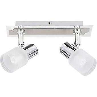 Ceiling floodlight LED E14 6 W Brilliant Lea