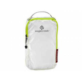 Eagle Creek Pack It Specter Quarter Travel Cube (White/Strobe)